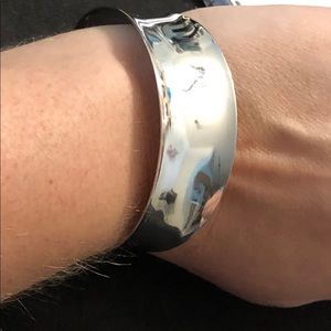 Jewelry - 🆕 sterling Silver Cuff